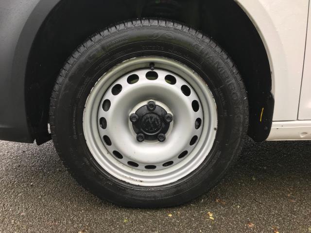 2017 Volkswagen Caddy  2.0 102PS BLUEMOTION TECH 102 STARTLINE EURO 6 (GJ67FOD) Image 13