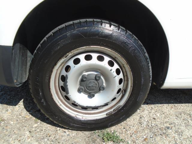 2017 Volkswagen Caddy 2.0 Tdi Bluemotion Tech 102Ps Startline Van (GJ67FOF) Image 10
