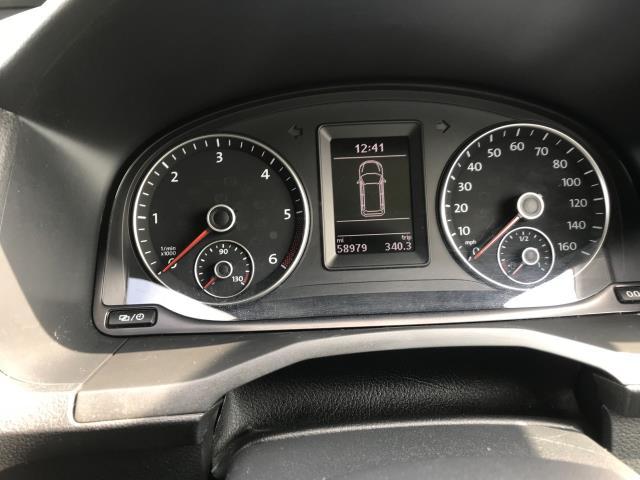 2017 Volkswagen Caddy 2.0 Tdi Bluemotion Tech 102Ps Highline Van Euro 6 (GJ67JYN) Image 28