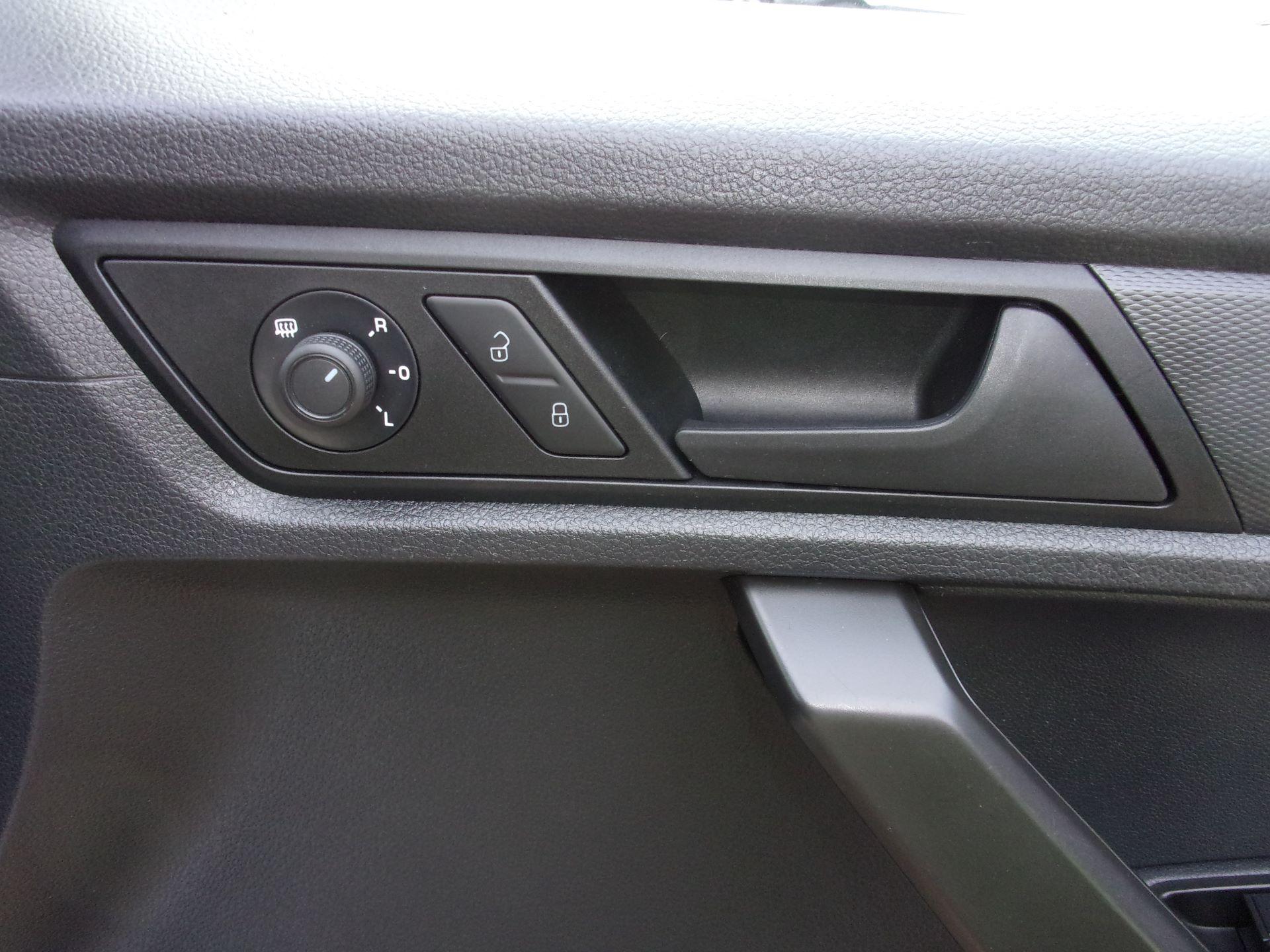 2017 Volkswagen Caddy 2.0 TDI 102PS BMT STARTLINE VAN EURO 6 (GJ67NKK) Image 13