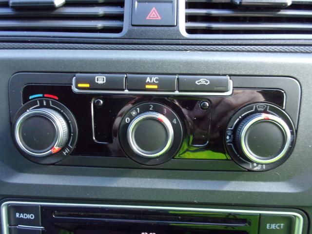 2017 Volkswagen Caddy C20 2.0 TDI 102PS BMT STARTLINE VAN EURO 6 (GJ67NKK) Image 7
