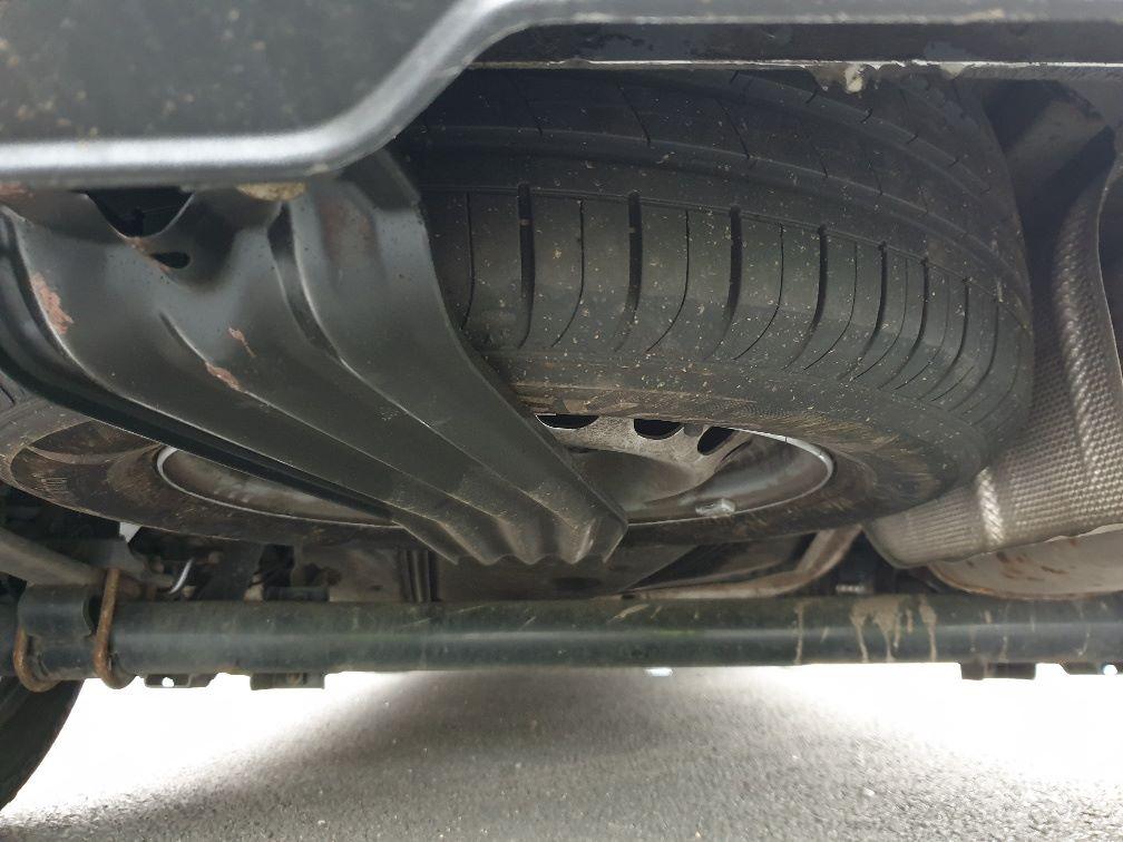 2017 Volkswagen Caddy 2.0TDI BLUEMOTION TECH 102PS STARTLINE EURO 6, AIR CON (GJ67UEB) Image 25