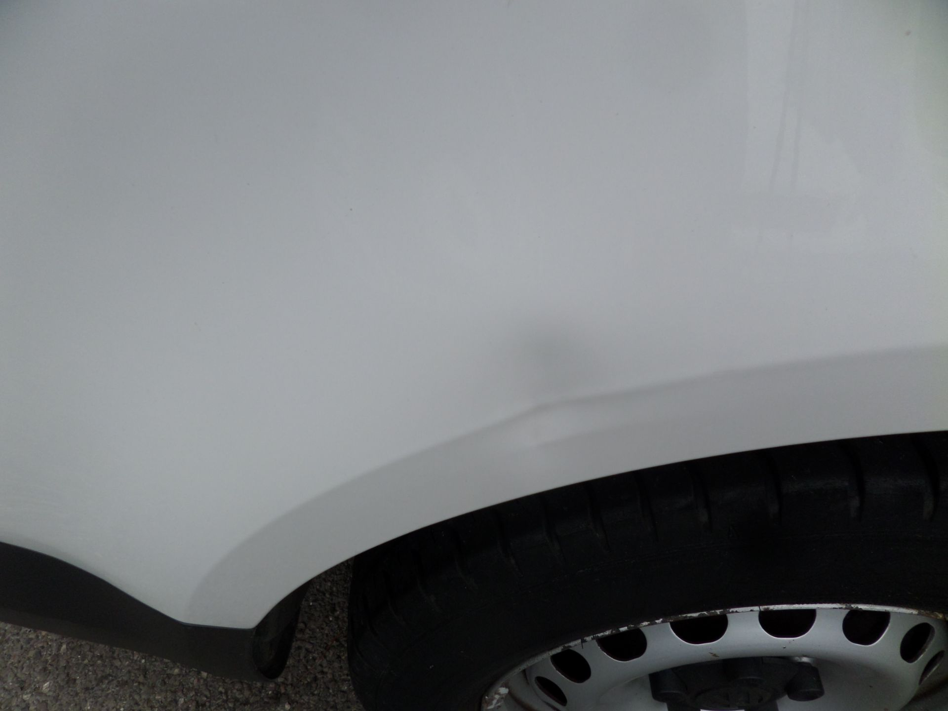 2017 Volkswagen Caddy 2.0 Tdi Bluemotion Tech 102Ps Startline Van Euro 6 (GJ67UEN) Image 17