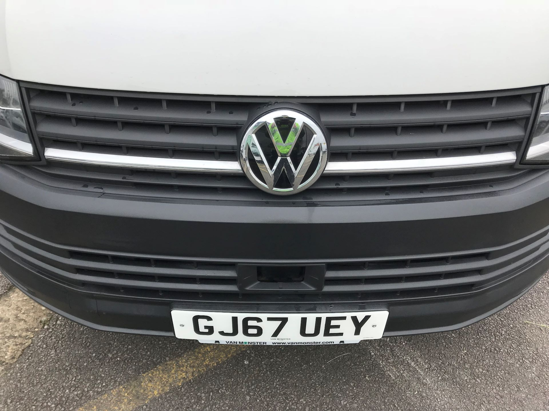 2017 Volkswagen Transporter  2.0  102PS T28 S-LINE TDI BMT EURO 6  (GJ67UEY) Image 13
