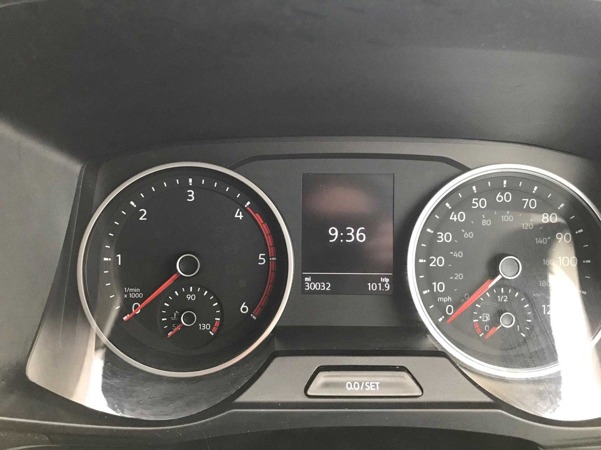 2018 Volkswagen Crafter 2.0 TDI 140PS STARTLINE LWB HIGH ROOF VAN EURO 6 (GJ68ZRR) Image 17