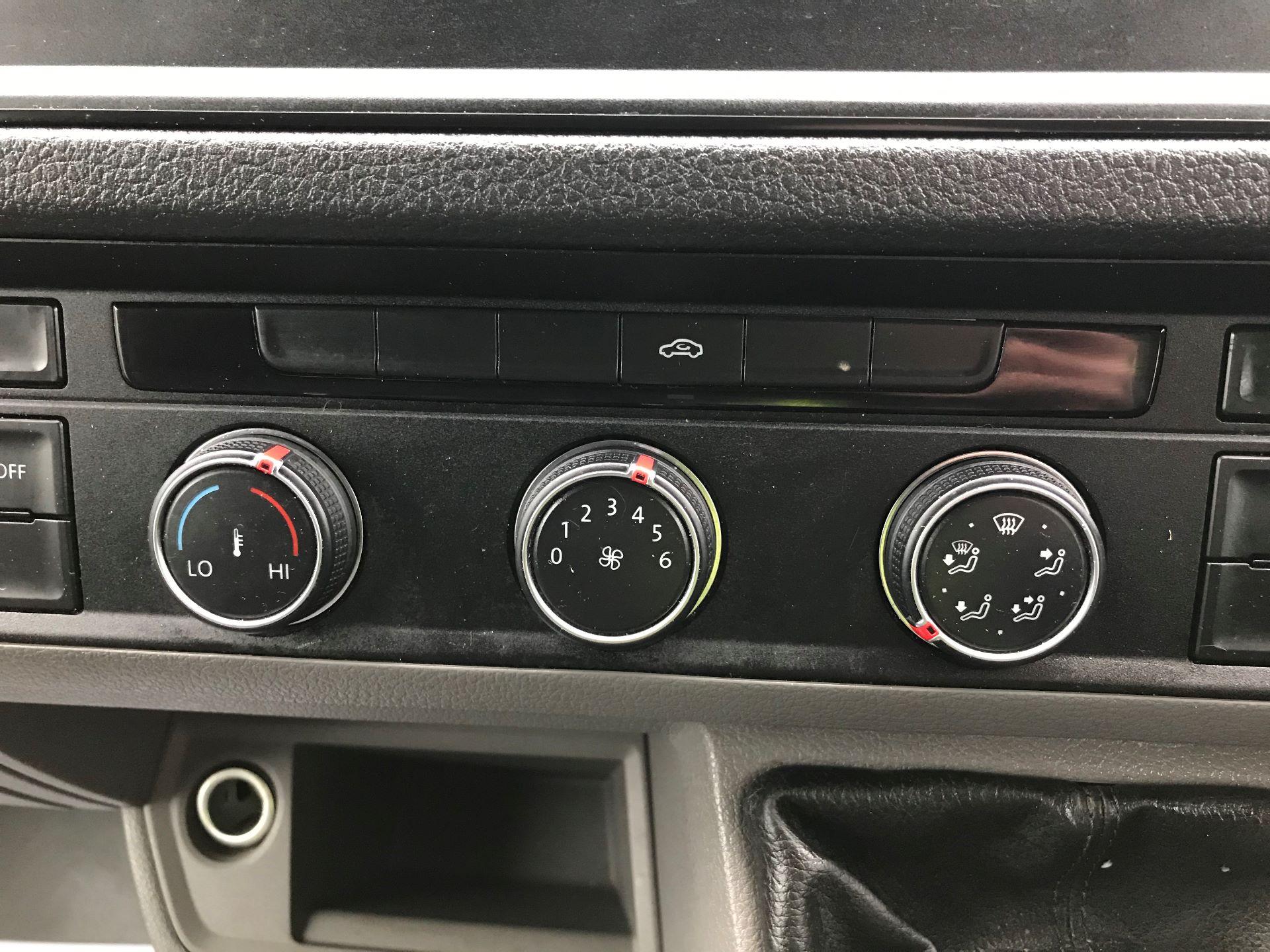 2018 Volkswagen Crafter 2.0 TDI 140PS STARTLINE LWB HIGH ROOF VAN EURO 6 (GJ68ZRR) Image 20