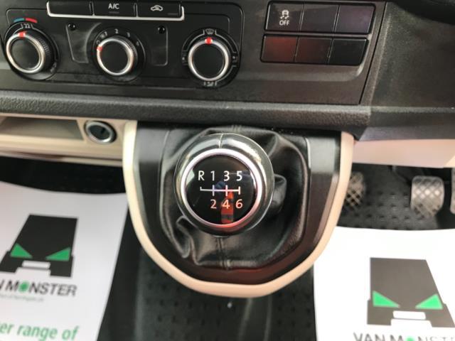 2019 Volkswagen Transporter 2.0 Tdi Bmt 150 Highline Van Euro 6 (GJ69BBZ) Image 24