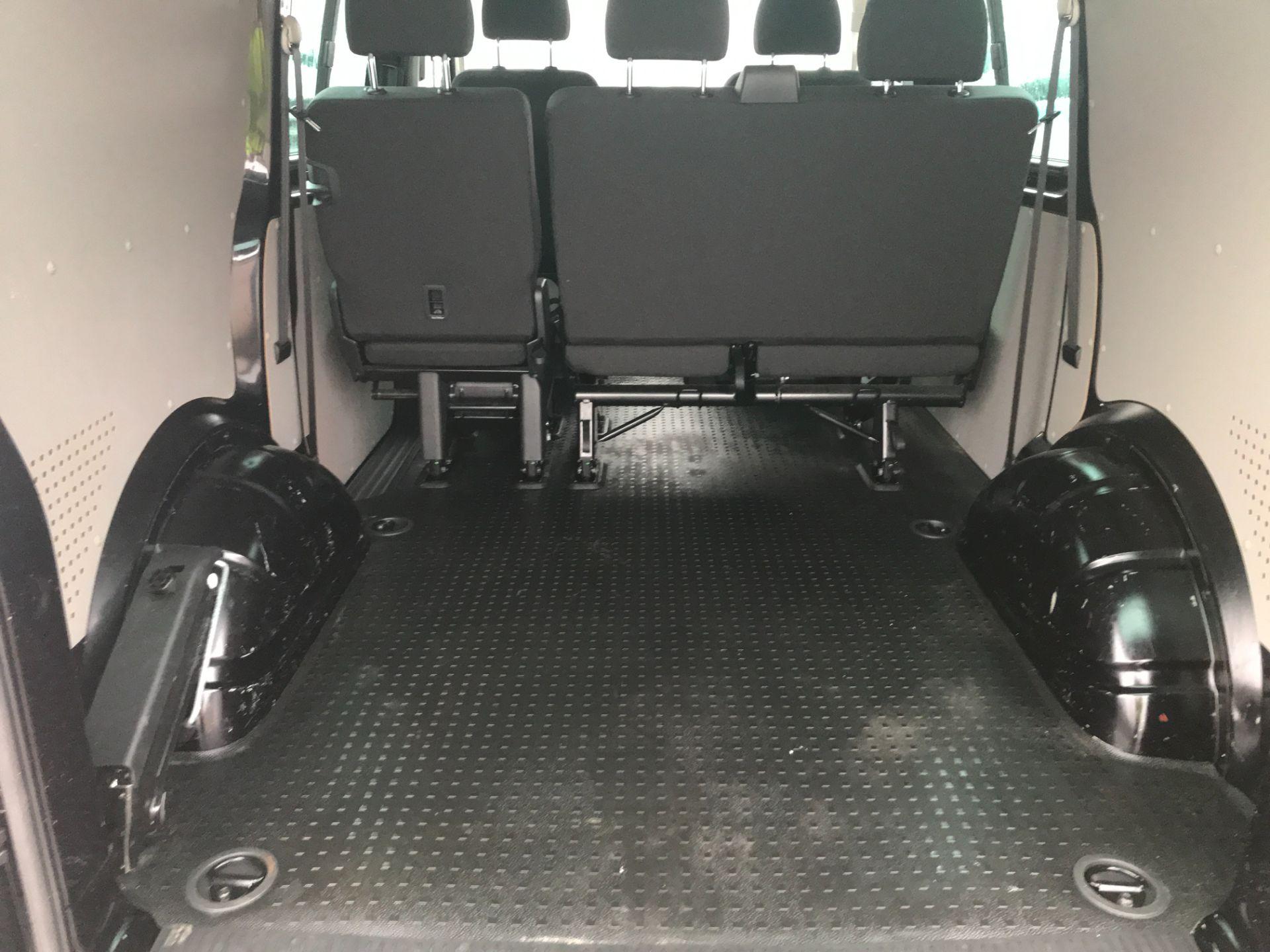 2019 Volkswagen Transporter T32 T6 SWB 2.0TDI BMT 150PS HIGHLINE KOMBI DSG EURO 6 (GJ69EHP) Image 18