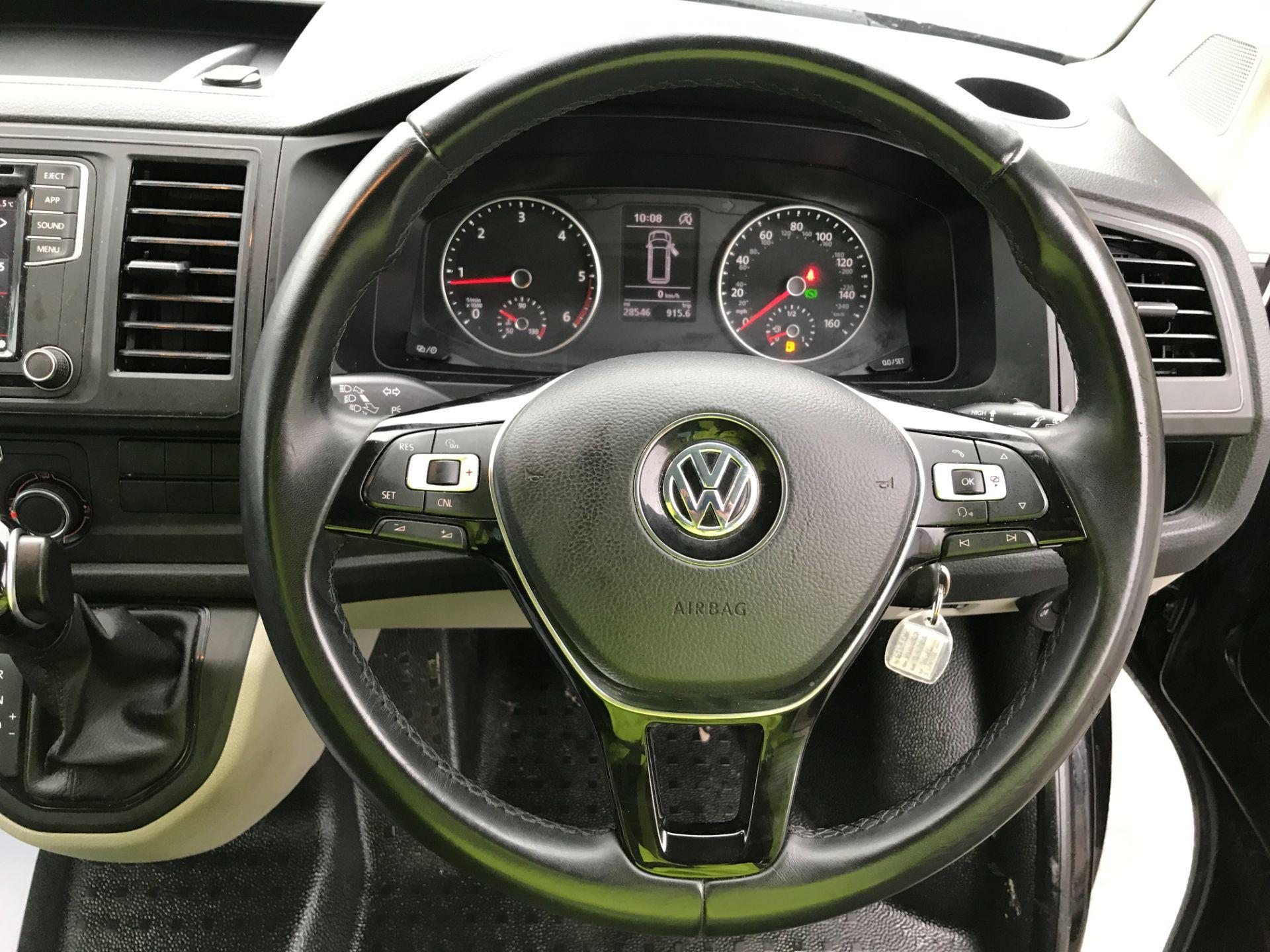 2019 Volkswagen Transporter T32 T6 SWB 2.0TDI BMT 150PS HIGHLINE KOMBI DSG EURO 6 (GJ69EHP) Image 5