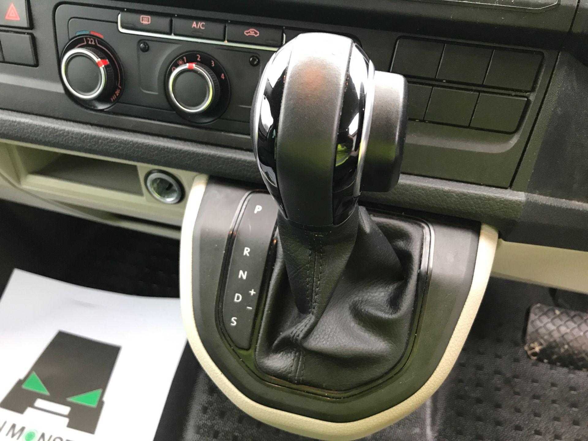 2019 Volkswagen Transporter T32 T6 SWB 2.0TDI BMT 150PS HIGHLINE KOMBI DSG EURO 6 (GJ69EHP) Image 4