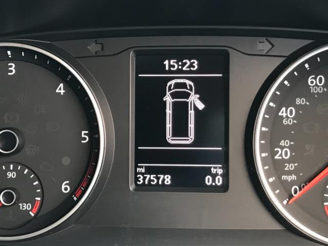 2019 Volkswagen Transporter 2.0 Tdi Bmt 150 Highline Van Dsg Euro 6 (GJ69FZM) Image 9