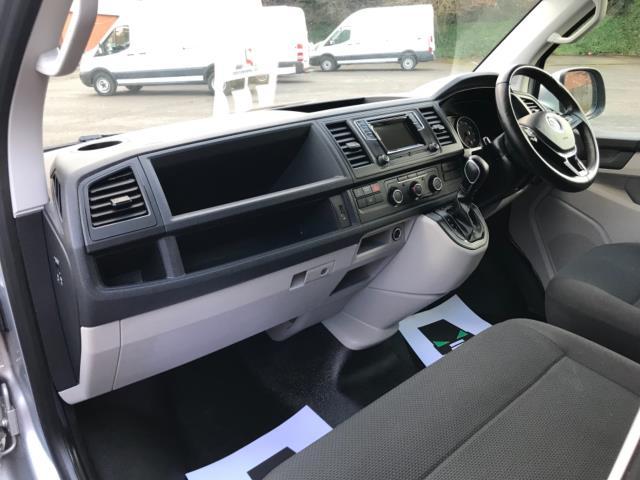 2019 Volkswagen Transporter 2.0 Tdi Bmt 150 Highline Van Dsg Euro 6 (GJ69FZM) Image 26