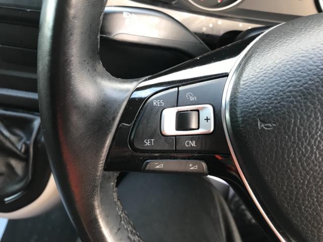 2019 Volkswagen Transporter 2.0 Tdi Bmt 150 Highline Van Dsg Euro 6 (GJ69FZM) Image 15