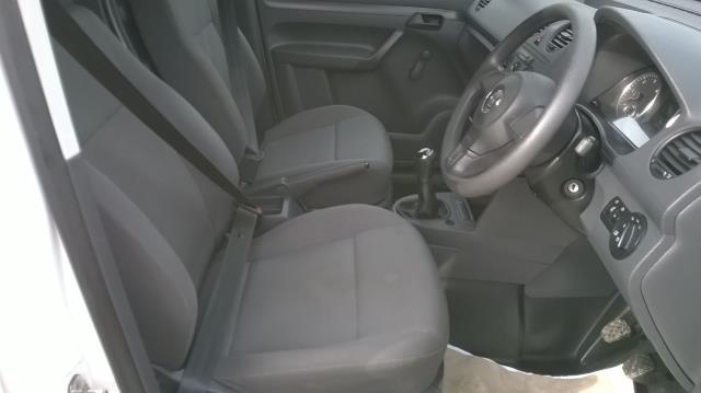 2015 Volkswagen Caddy 1.6 102PS STARTLINE EURO 5 (GK15NMF) Image 21