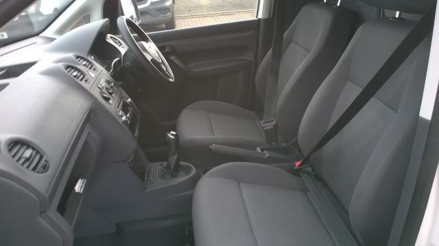 2015 Volkswagen Caddy 1.6 102PS STARTLINE EURO 5 (GK15NMF) Image 12