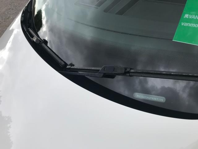2015 Volkswagen Caddy  1.6 75PS STARTLINE EURO 5 (GK15RZC) Image 32