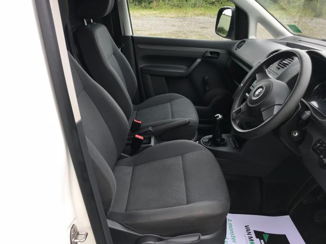 2015 Volkswagen Caddy  1.6 75PS STARTLINE EURO 5 (GK15RZC) Image 20