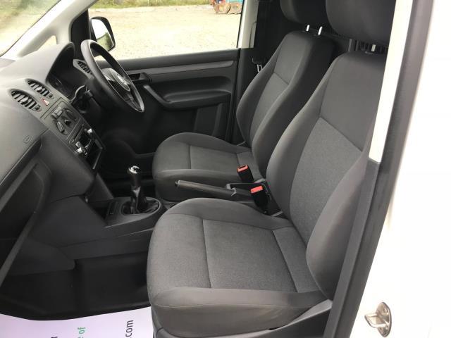 2015 Volkswagen Caddy  1.6 75PS STARTLINE EURO 5 (GK15RZC) Image 18
