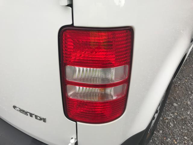 2015 Volkswagen Caddy  1.6 75PS STARTLINE EURO 5 (GK15RZC) Image 35