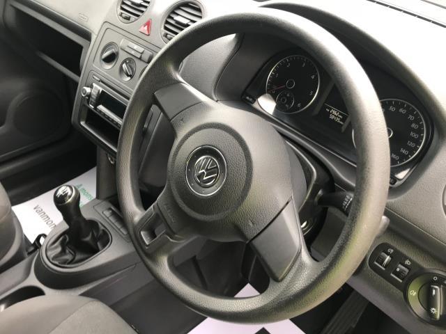 2015 Volkswagen Caddy  1.6 75PS STARTLINE EURO 5 (GK15RZC) Image 21