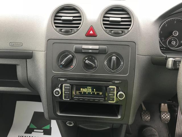 2015 Volkswagen Caddy  1.6 75PS STARTLINE EURO 5 (GK15RZC) Image 23