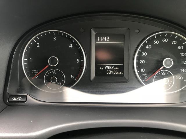 2015 Volkswagen Caddy  1.6 75PS STARTLINE EURO 5 (GK15RZC) Image 22
