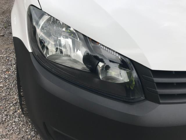 2015 Volkswagen Caddy  1.6 75PS STARTLINE EURO 5 (GK15RZC) Image 30