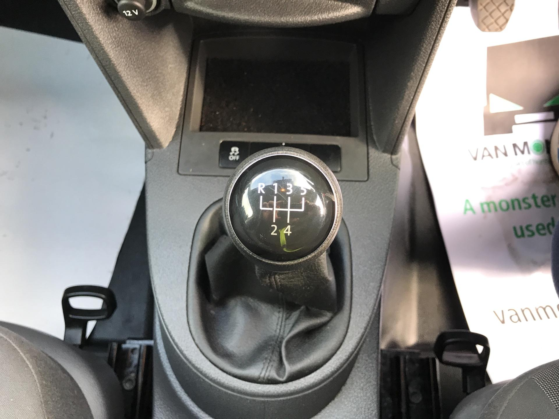 2015 Volkswagen Caddy 1.6 TDI 75PS STARTLINE EURO 5 (GK15SGY) Image 11