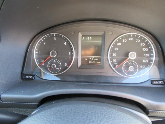 2015 Volkswagen Caddy  1.6 75PS STARTLINE EURO 5 (GK15XMC) Image 42