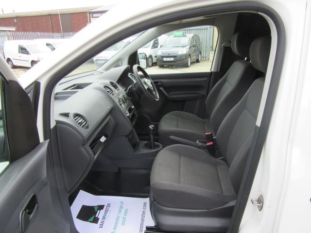 2015 Volkswagen Caddy  1.6 75PS STARTLINE EURO 5 (GK15XMC) Image 24