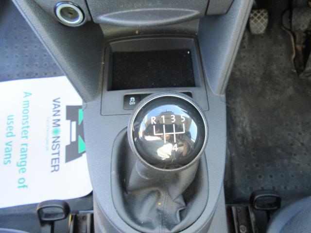 2015 Volkswagen Caddy  1.6 75PS STARTLINE EURO 5 (GK15XMC) Image 37