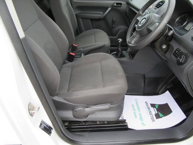 2015 Volkswagen Caddy  1.6 75PS STARTLINE EURO 5 (GK15XMC) Image 21