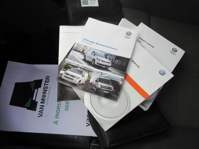 2015 Volkswagen Caddy  1.6 75PS STARTLINE EURO 5 (GK15XMC) Image 25