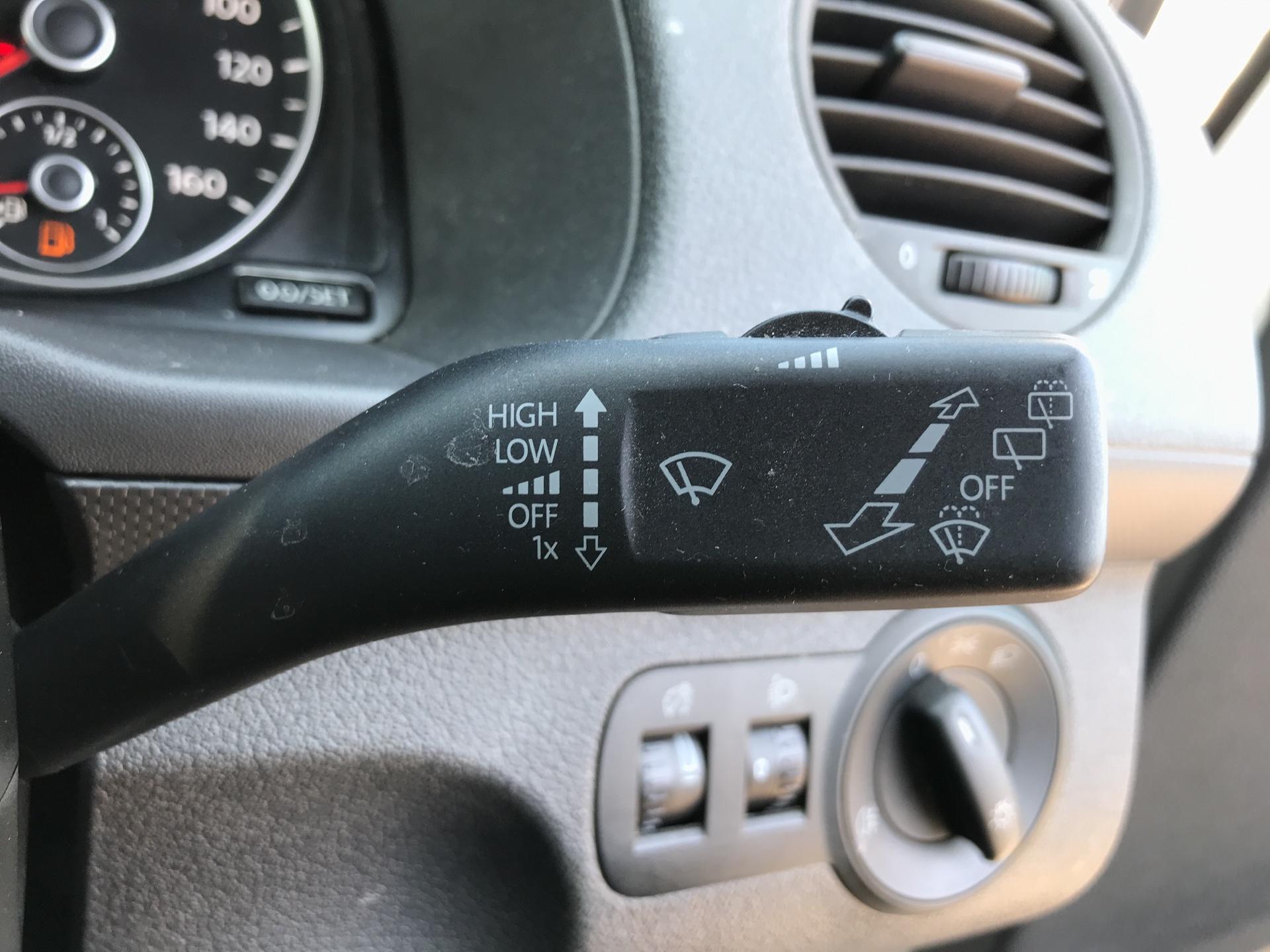2015 Volkswagen Caddy  1.6TDI 75PS STARTLINE EURO 5 (GK15XME) Image 22