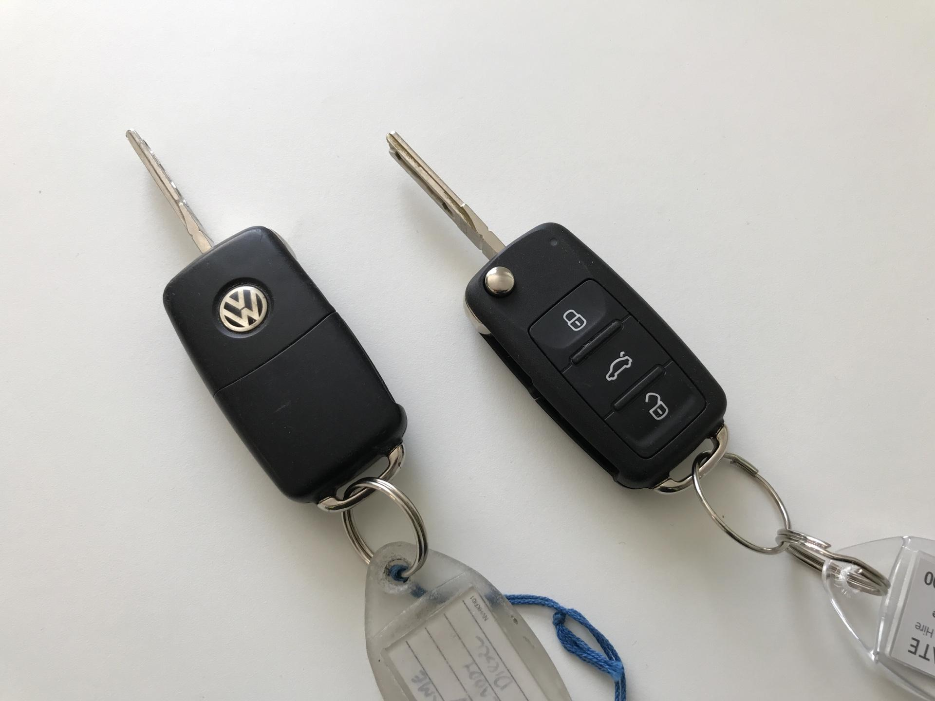 2015 Volkswagen Caddy  1.6TDI 75PS STARTLINE EURO 5 (GK15XME) Image 26