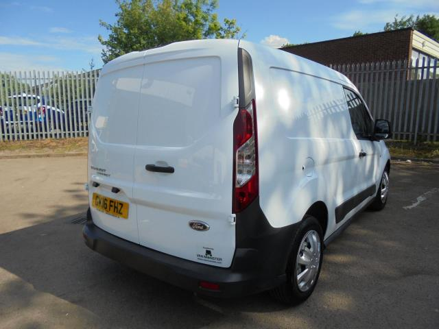 2016 Ford Transit Connect  200 L1 Diesel 1.6 TDCi 75PS Van  EURO 5 (GK16FHZ) Image 21
