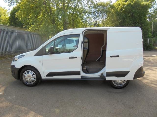 2016 Ford Transit Connect  200 L1 Diesel 1.6 TDCi 75PS Van  EURO 5 (GK16FHZ) Image 27
