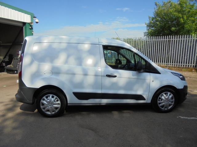 2016 Ford Transit Connect  200 L1 Diesel 1.6 TDCi 75PS Van  EURO 5 (GK16FHZ) Image 25