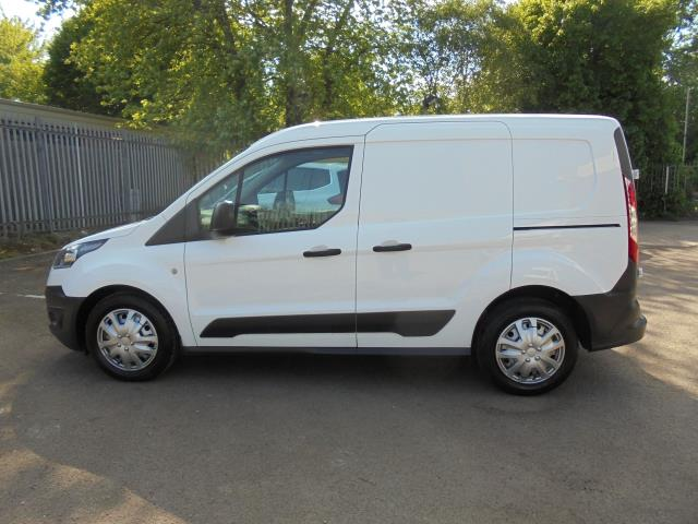 2016 Ford Transit Connect  200 L1 Diesel 1.6 TDCi 75PS Van  EURO 5 (GK16FHZ) Image 26