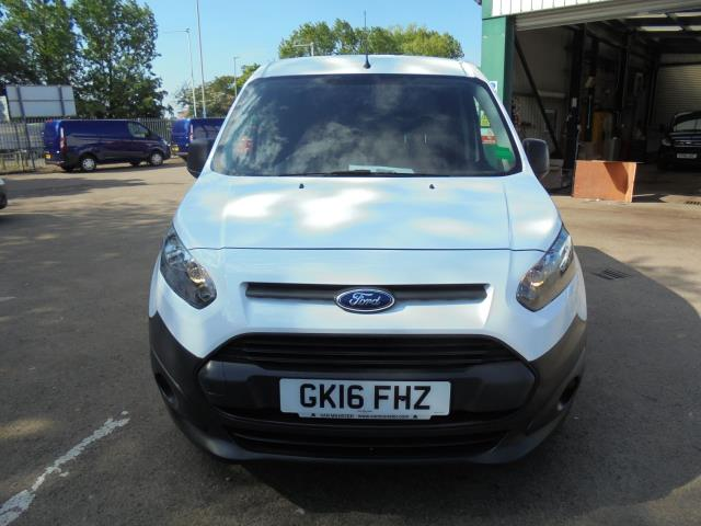 2016 Ford Transit Connect  200 L1 Diesel 1.6 TDCi 75PS Van  EURO 5 (GK16FHZ) Image 20