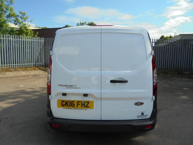 2016 Ford Transit Connect  200 L1 Diesel 1.6 TDCi 75PS Van  EURO 5 (GK16FHZ) Image 23