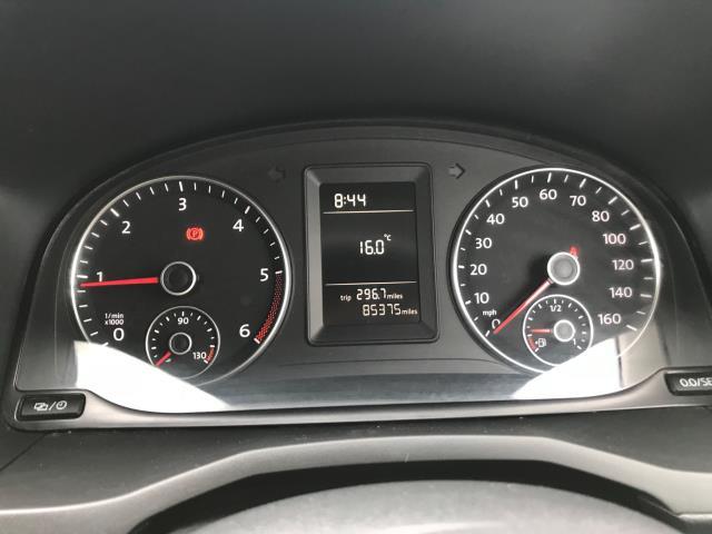 2017 Volkswagen Caddy  2.0 102PS BLUEMOTION TECH 102 STARTLINE EURO 6 (GK17LPL) Image 27
