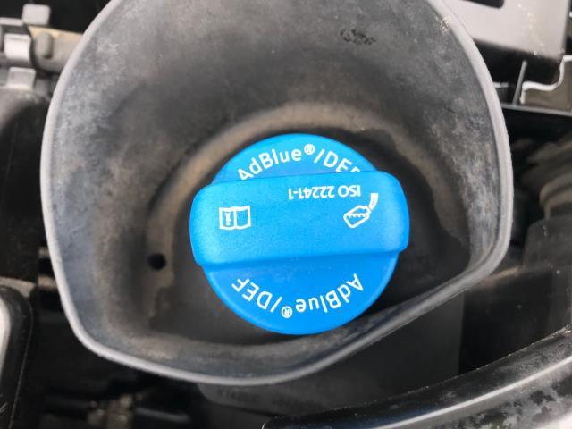 2017 Volkswagen Caddy  2.0 102PS BLUEMOTION TECH 102 STARTLINE EURO 6 (GK17LPL) Image 37