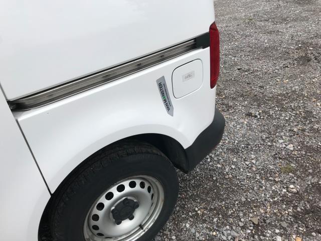 2017 Volkswagen Caddy  2.0 102PS BLUEMOTION TECH 102 STARTLINE EURO 6 (GK17LPL) Image 46