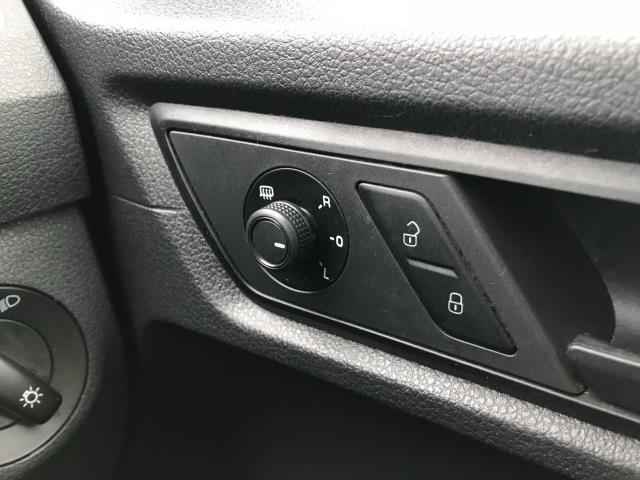 2017 Volkswagen Caddy  2.0 102PS BLUEMOTION TECH 102 STARTLINE EURO 6 (GK17LPL) Image 34