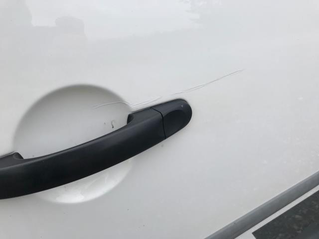 2017 Volkswagen Caddy  2.0 102PS BLUEMOTION TECH 102 STARTLINE EURO 6 (GK17LPL) Image 51