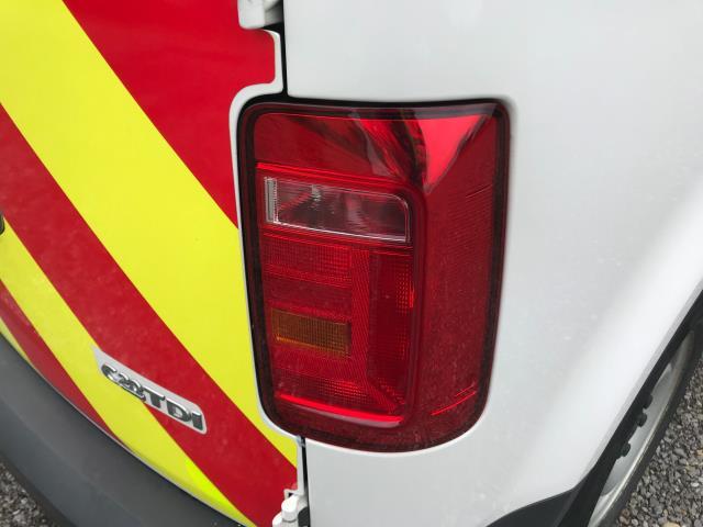 2017 Volkswagen Caddy  2.0 102PS BLUEMOTION TECH 102 STARTLINE EURO 6 (GK17LPL) Image 17