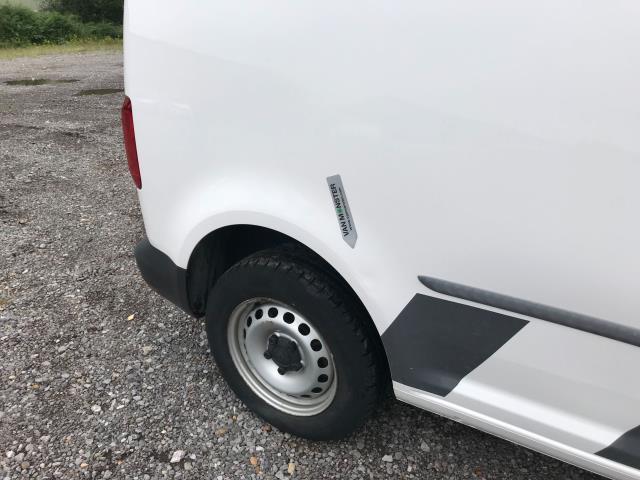 2017 Volkswagen Caddy  2.0 102PS BLUEMOTION TECH 102 STARTLINE EURO 6 (GK17LPL) Image 41
