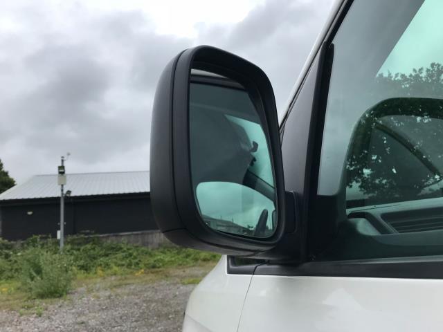 2017 Volkswagen Caddy  2.0 102PS BLUEMOTION TECH 102 STARTLINE EURO 6 (GK17LPL) Image 14