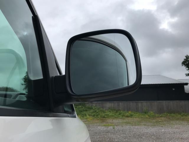 2017 Volkswagen Caddy  2.0 102PS BLUEMOTION TECH 102 STARTLINE EURO 6 (GK17LPL) Image 13